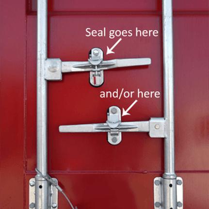 container-door-lock-seal