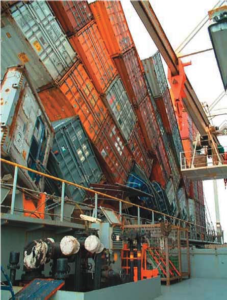 genoa - Container Weighing – industry solution on the horizon..??