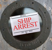 shiparrest - You mean i can arrest a ship..!! - Part 1