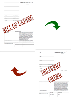 Image for Delivery Order