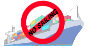 Image for blank sailing