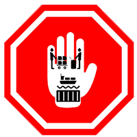 image for stop shipping and freight business