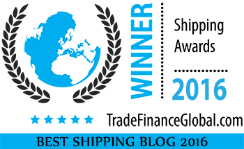 Best Shipping Blog Award