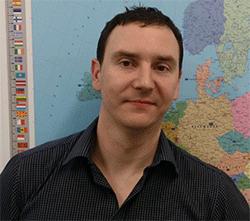 David Muckian