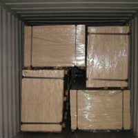 case in container 200x200 - Cargo types and packing method in containers
