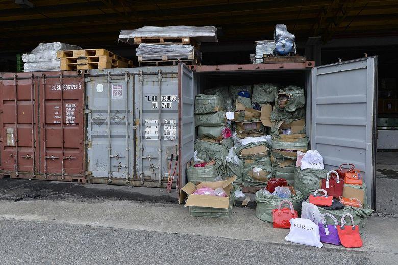 freight forwarder's liability