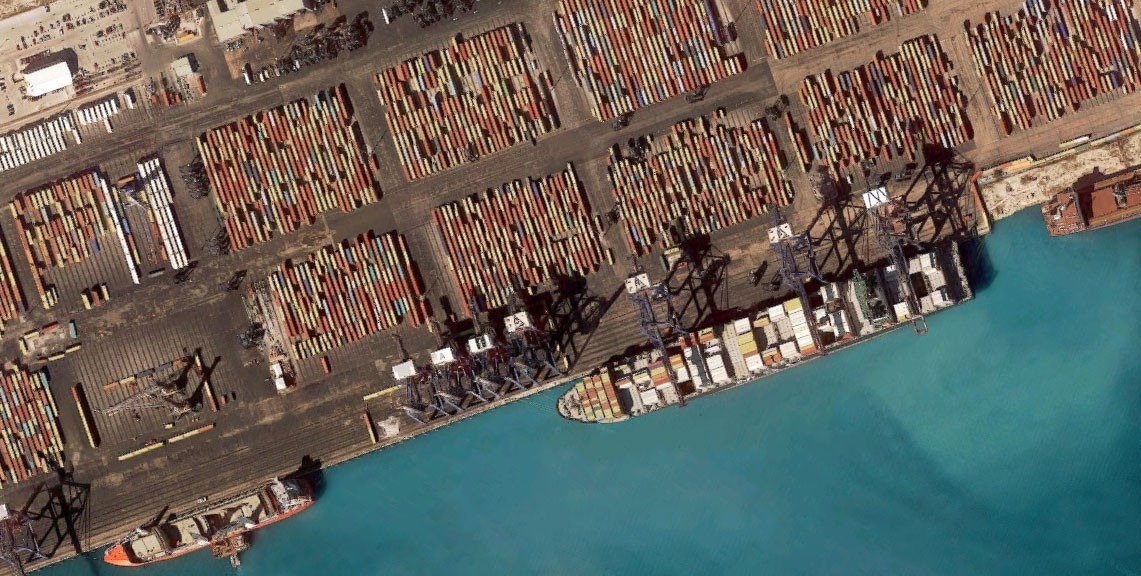Yantian Express - General Average - shipping and freight resource