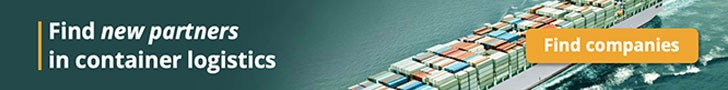 Container xChange - Container Owner