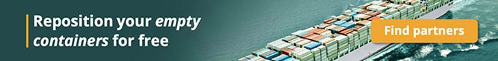 Container xChange - Find SOC Containers